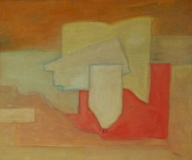 50 x 60 - Oleo - tabla