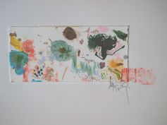 Tinta china - papel